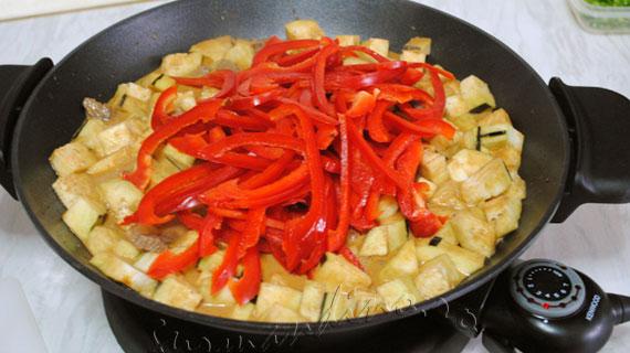 Curry rosu thailandez de vita