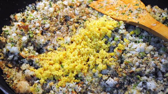 Curcan cu lamaie si ierburi la cuptor / Lemon-sage turkey
