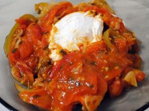 Articole culinare : Supa de rosii portugheza