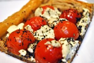 Tarta-branza-capra-rosii7th