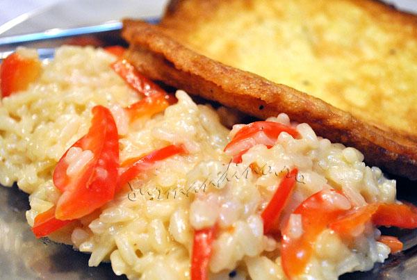 Piccata-jambon-risotto10th