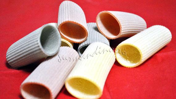 Paste artizanale - paccheri