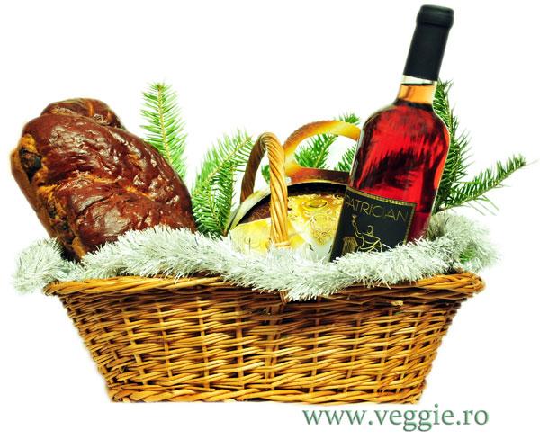 Premiul I de la Veggie.ro
