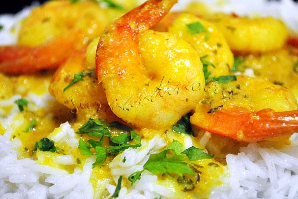 Curry-creveti-arahide6th