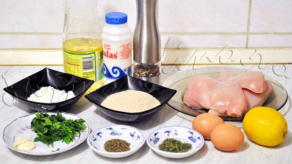 Reteta de Sharhat de pui / pui libanez in sos cu usturoi, lamaie, coriandru si menta