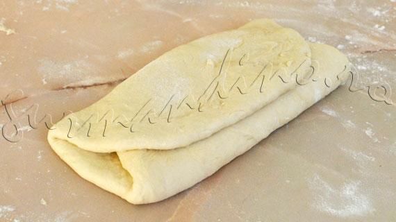 Reteta de croissant frantuzesc cu unt a la Julia Child