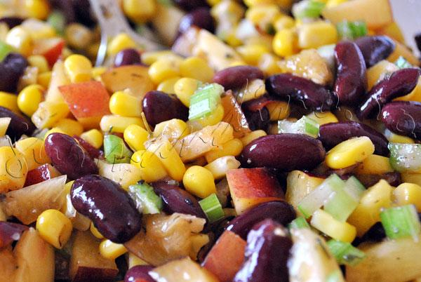 Salata-Caraibe-piersica4th